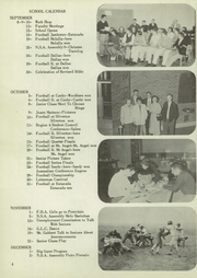 Page 10, 1953 Edition, Woodburn High School - Wohiscan Yearbook (Woodburn, OR) online yearbook collection