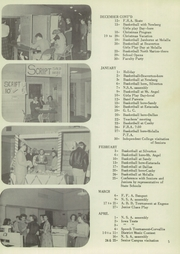 Page 11, 1953 Edition, Woodburn High School - Wohiscan Yearbook (Woodburn, OR) online yearbook collection