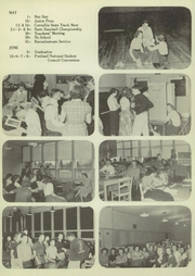 Page 12, 1953 Edition, Woodburn High School - Wohiscan Yearbook (Woodburn, OR) online yearbook collection