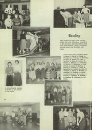 Page 58, 1953 Edition, Woodburn High School - Wohiscan Yearbook (Woodburn, OR) online yearbook collection