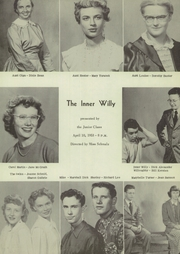 Page 65, 1953 Edition, Woodburn High School - Wohiscan Yearbook (Woodburn, OR) online yearbook collection