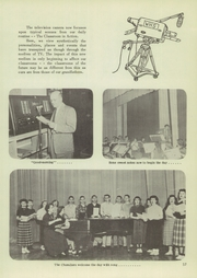 Page 71, 1953 Edition, Woodburn High School - Wohiscan Yearbook (Woodburn, OR) online yearbook collection