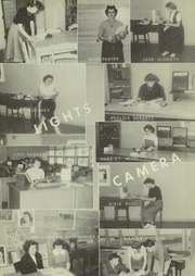 Page 8, 1953 Edition, Woodburn High School - Wohiscan Yearbook (Woodburn, OR) online yearbook collection