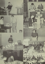 Page 9, 1953 Edition, Woodburn High School - Wohiscan Yearbook (Woodburn, OR) online yearbook collection