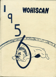1956 Edition, Woodburn High School - Wohiscan Yearbook (Woodburn, OR)