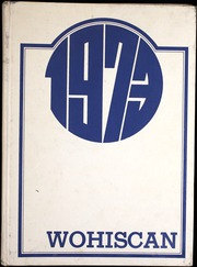 1973 Edition, Woodburn High School - Wohiscan Yearbook (Woodburn, OR)