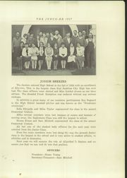 Page 17, 1927 Edition, Junction City High School - Junco Ed Yearbook (Junction City, OR) online yearbook collection