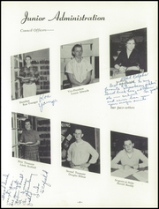 Page 13, 1958 Edition, Cascade Union High School - Cascadian Yearbook (Turner, OR) online yearbook collection