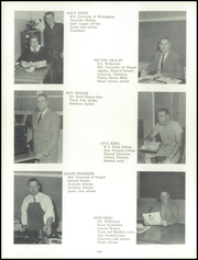 Page 16, 1958 Edition, Cascade Union High School - Cascadian Yearbook (Turner, OR) online yearbook collection