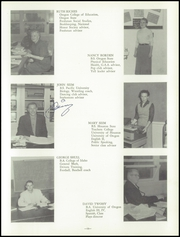 Page 17, 1958 Edition, Cascade Union High School - Cascadian Yearbook (Turner, OR) online yearbook collection