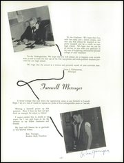 Page 8, 1958 Edition, Cascade Union High School - Cascadian Yearbook (Turner, OR) online yearbook collection