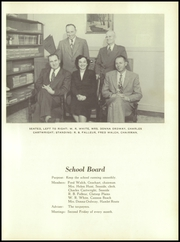 Page 13, 1953 Edition, Seaside High School - Sea Breeze Yearbook (Seaside, OR) online yearbook collection