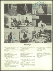 Page 14, 1953 Edition, Seaside High School - Sea Breeze Yearbook (Seaside, OR) online yearbook collection