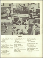 Page 15, 1953 Edition, Seaside High School - Sea Breeze Yearbook (Seaside, OR) online yearbook collection