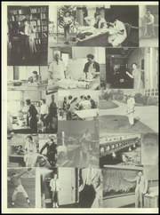 Page 16, 1953 Edition, Seaside High School - Sea Breeze Yearbook (Seaside, OR) online yearbook collection