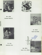 Page 15, 1952 Edition, Stayton High School - Santiam Yearbook (Stayton, OR) online yearbook collection