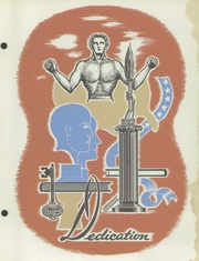 Page 7, 1952 Edition, Stayton High School - Santiam Yearbook (Stayton, OR) online yearbook collection