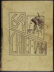 Page 1, 1964 Edition, Reedsport High School - Chieftain Yearbook (Reedsport, OR) online yearbook collection