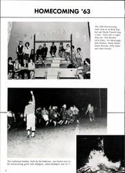 Page 10, 1964 Edition, Reedsport High School - Chieftain Yearbook (Reedsport, OR) online yearbook collection
