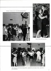 Page 11, 1964 Edition, Reedsport High School - Chieftain Yearbook (Reedsport, OR) online yearbook collection
