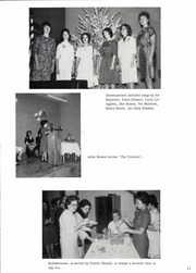 Page 15, 1964 Edition, Reedsport High School - Chieftain Yearbook (Reedsport, OR) online yearbook collection