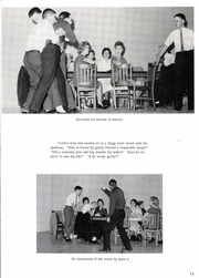 Page 17, 1964 Edition, Reedsport High School - Chieftain Yearbook (Reedsport, OR) online yearbook collection