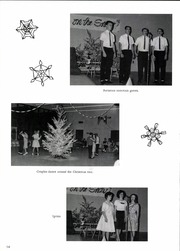 Page 18, 1964 Edition, Reedsport High School - Chieftain Yearbook (Reedsport, OR) online yearbook collection