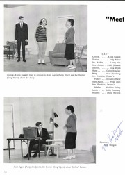 Page 22, 1964 Edition, Reedsport High School - Chieftain Yearbook (Reedsport, OR) online yearbook collection