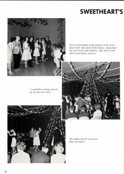 Page 24, 1964 Edition, Reedsport High School - Chieftain Yearbook (Reedsport, OR) online yearbook collection