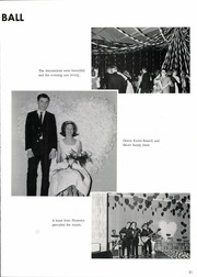 Page 25, 1964 Edition, Reedsport High School - Chieftain Yearbook (Reedsport, OR) online yearbook collection