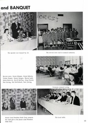 Page 29, 1964 Edition, Reedsport High School - Chieftain Yearbook (Reedsport, OR) online yearbook collection