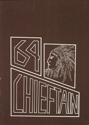 Page 3, 1964 Edition, Reedsport High School - Chieftain Yearbook (Reedsport, OR) online yearbook collection