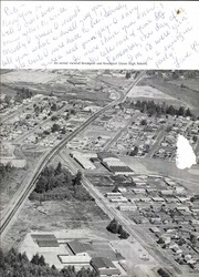 Page 6, 1964 Edition, Reedsport High School - Chieftain Yearbook (Reedsport, OR) online yearbook collection