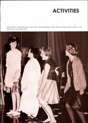 Page 9, 1964 Edition, Reedsport High School - Chieftain Yearbook (Reedsport, OR) online yearbook collection