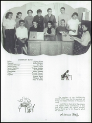Page 11, 1959 Edition, Lakeview High School - Sagebrush Echo Yearbook (Lakeview, OR) online yearbook collection