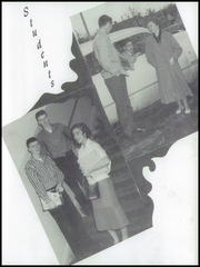 Page 13, 1959 Edition, Lakeview High School - Sagebrush Echo Yearbook (Lakeview, OR) online yearbook collection