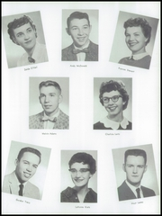 Page 15, 1959 Edition, Lakeview High School - Sagebrush Echo Yearbook (Lakeview, OR) online yearbook collection
