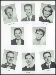 Page 16, 1959 Edition, Lakeview High School - Sagebrush Echo Yearbook (Lakeview, OR) online yearbook collection