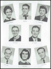 Page 17, 1959 Edition, Lakeview High School - Sagebrush Echo Yearbook (Lakeview, OR) online yearbook collection