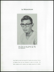 Page 6, 1959 Edition, Lakeview High School - Sagebrush Echo Yearbook (Lakeview, OR) online yearbook collection