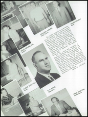 Page 8, 1959 Edition, Lakeview High School - Sagebrush Echo Yearbook (Lakeview, OR) online yearbook collection