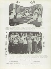 Illinois Valley High School - Trailblazer Yearbook (Cave Junction, OR) online yearbook collection, 1955 Edition, Page 55