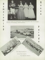 Illinois Valley High School - Trailblazer Yearbook (Cave Junction, OR) online yearbook collection, 1955 Edition, Page 62