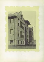 Page 10, 1925 Edition, Albany Union High School - Whirlwind Yearbook (Albany, OR) online yearbook collection