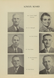 Page 13, 1946 Edition, Albany Union High School - Whirlwind Yearbook (Albany, OR) online yearbook collection