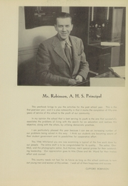 Page 15, 1946 Edition, Albany Union High School - Whirlwind Yearbook (Albany, OR) online yearbook collection