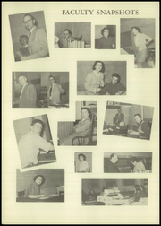 Page 12, 1953 Edition, Albany Union High School - Whirlwind Yearbook (Albany, OR) online yearbook collection