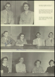 Page 14, 1953 Edition, Albany Union High School - Whirlwind Yearbook (Albany, OR) online yearbook collection