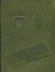 1956 Edition, Albany Union High School - Whirlwind Yearbook (Albany, OR)