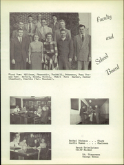 Page 11, 1951 Edition, Yamhill Carlton High School - Tiger Lines Yearbook (Yamhill, OR) online yearbook collection